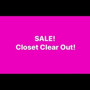 Shoes - Includes designer!!! Ends 5/25